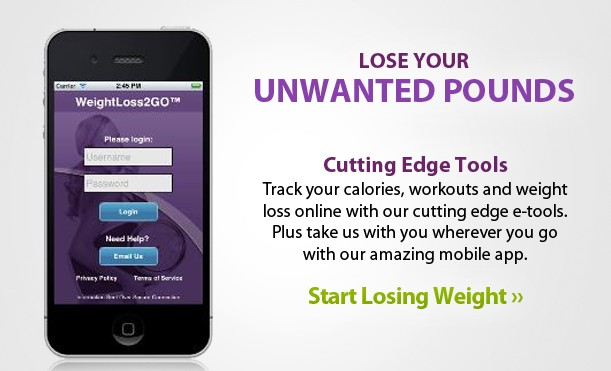 lose weight quickly with personalized online weight loss program